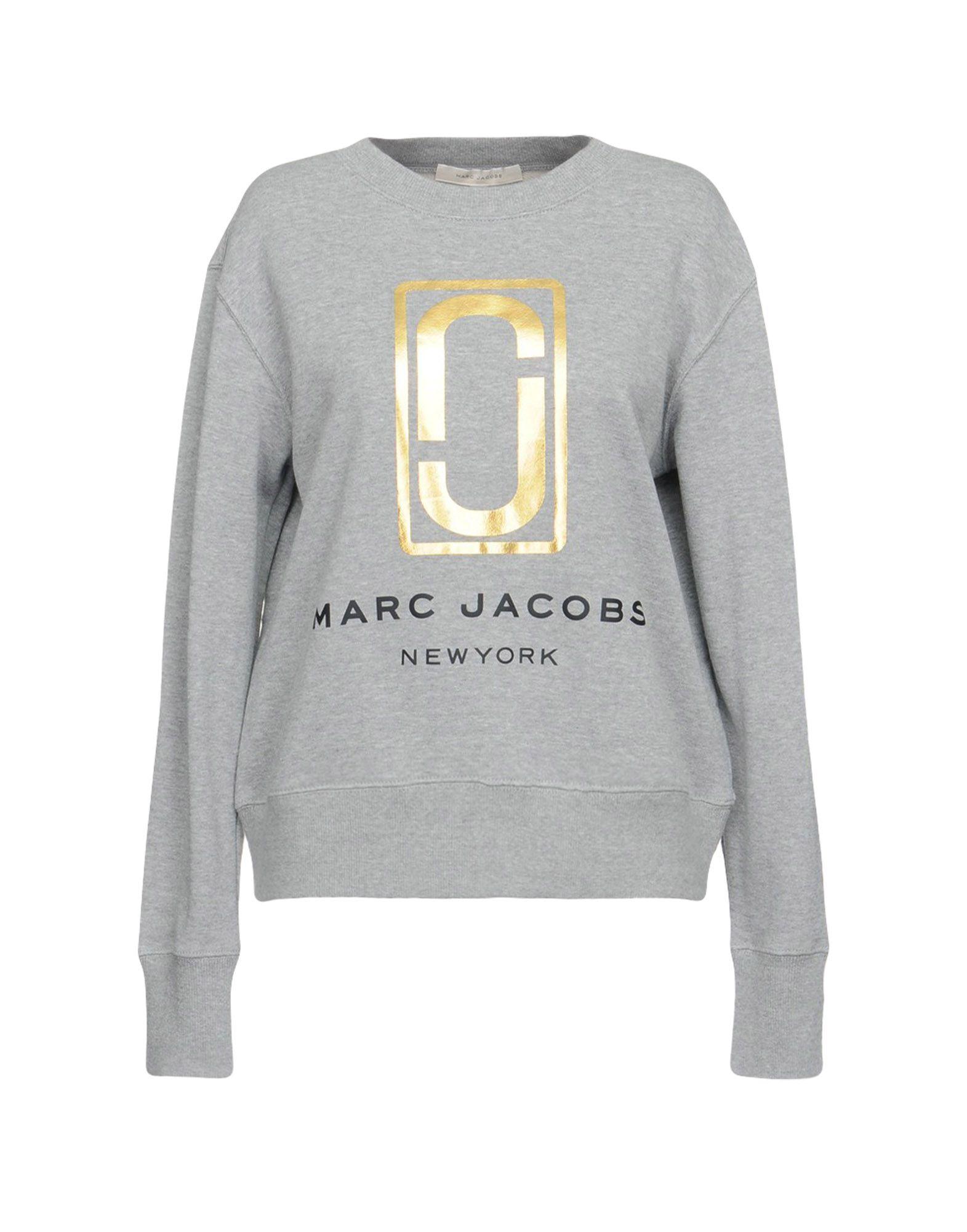 Marc Ligne JacobsAcheter À shirt En Sweat Femme NX8OknP0wZ