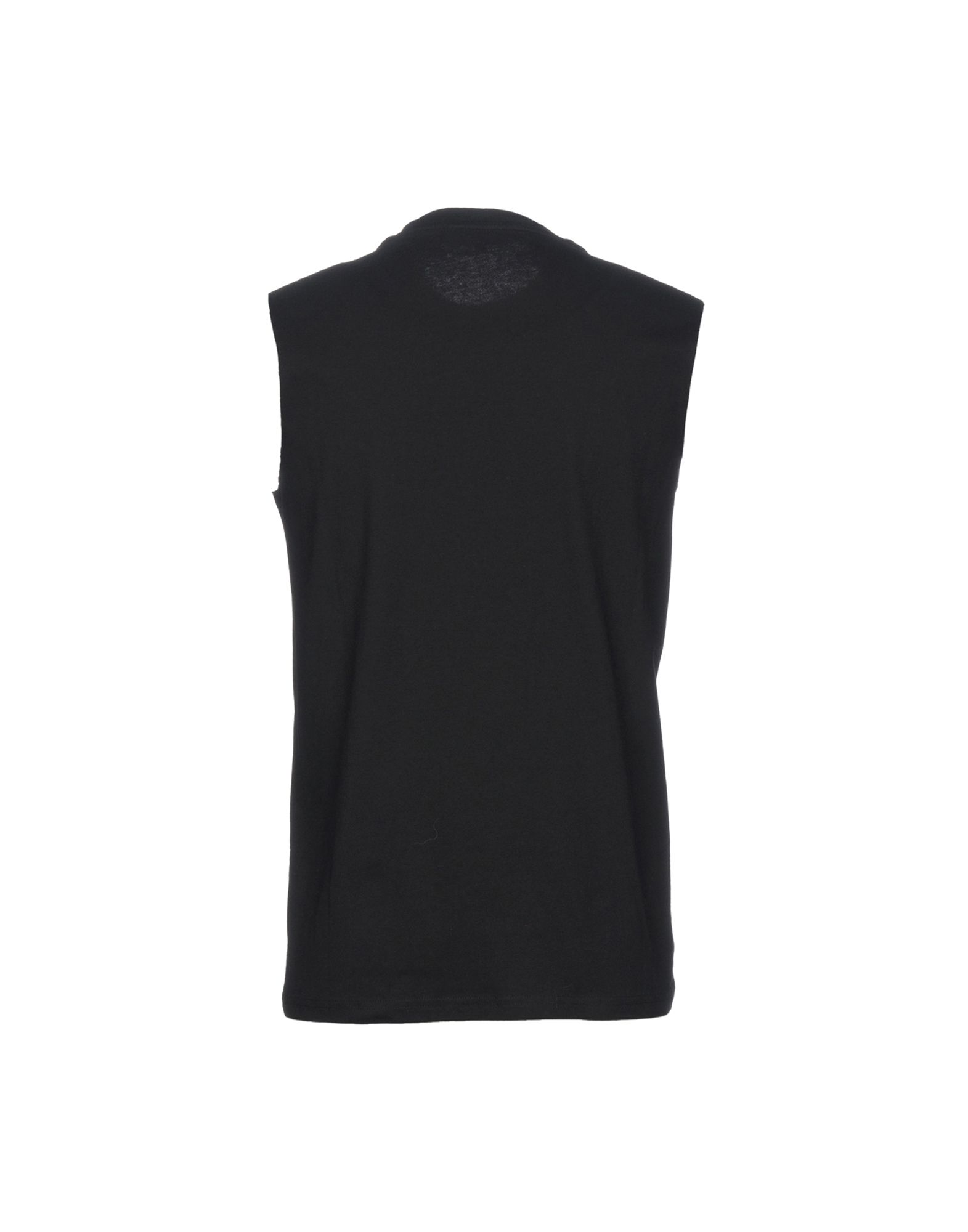 T-Shirt Mcq Alexander 12173385VC Mcqueen Uomo - 12173385VC Alexander 80854e
