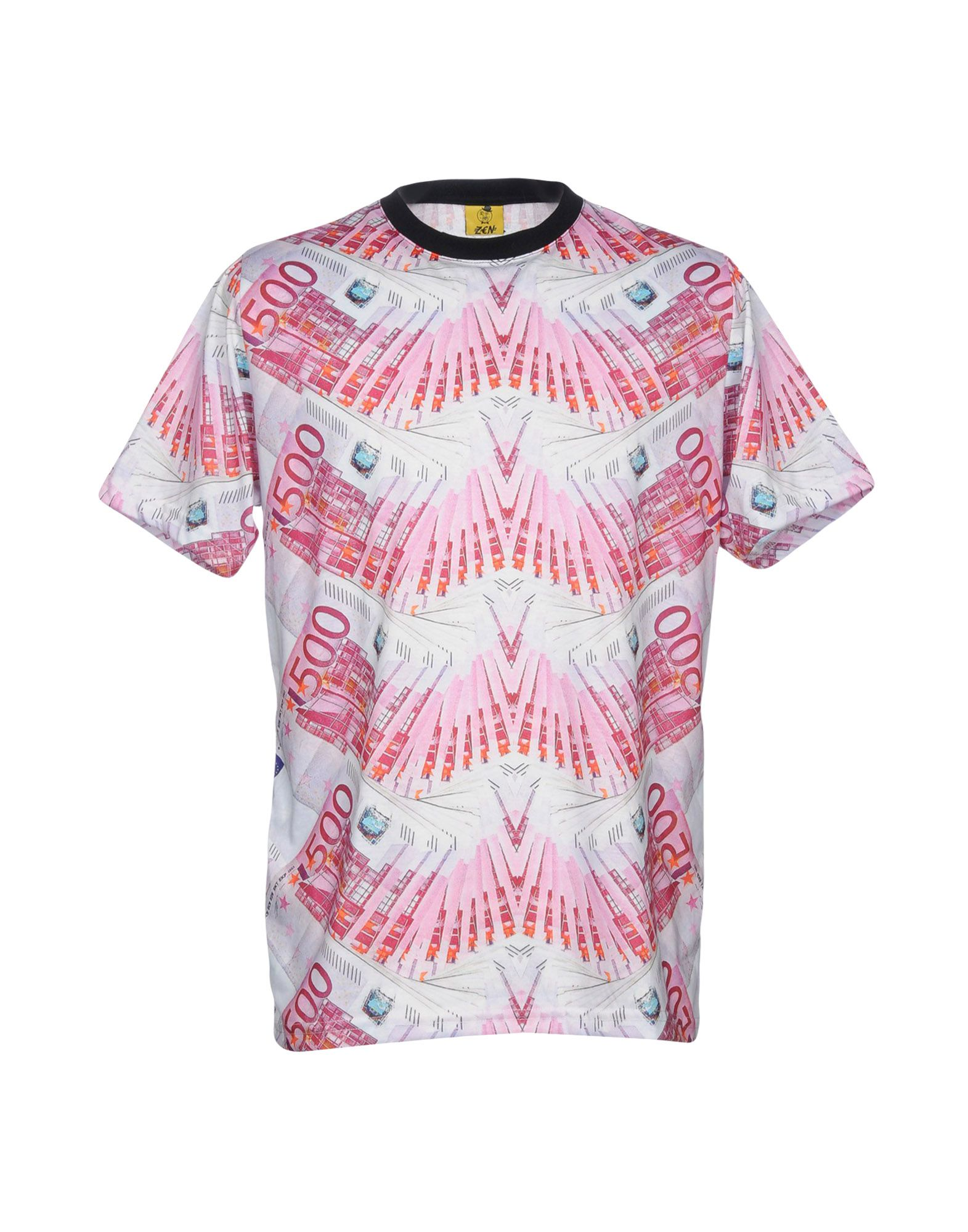 A buon mercato A buon mercato T-Shirt Uomo Zen Uomo T-Shirt - 12173502UR 022dad