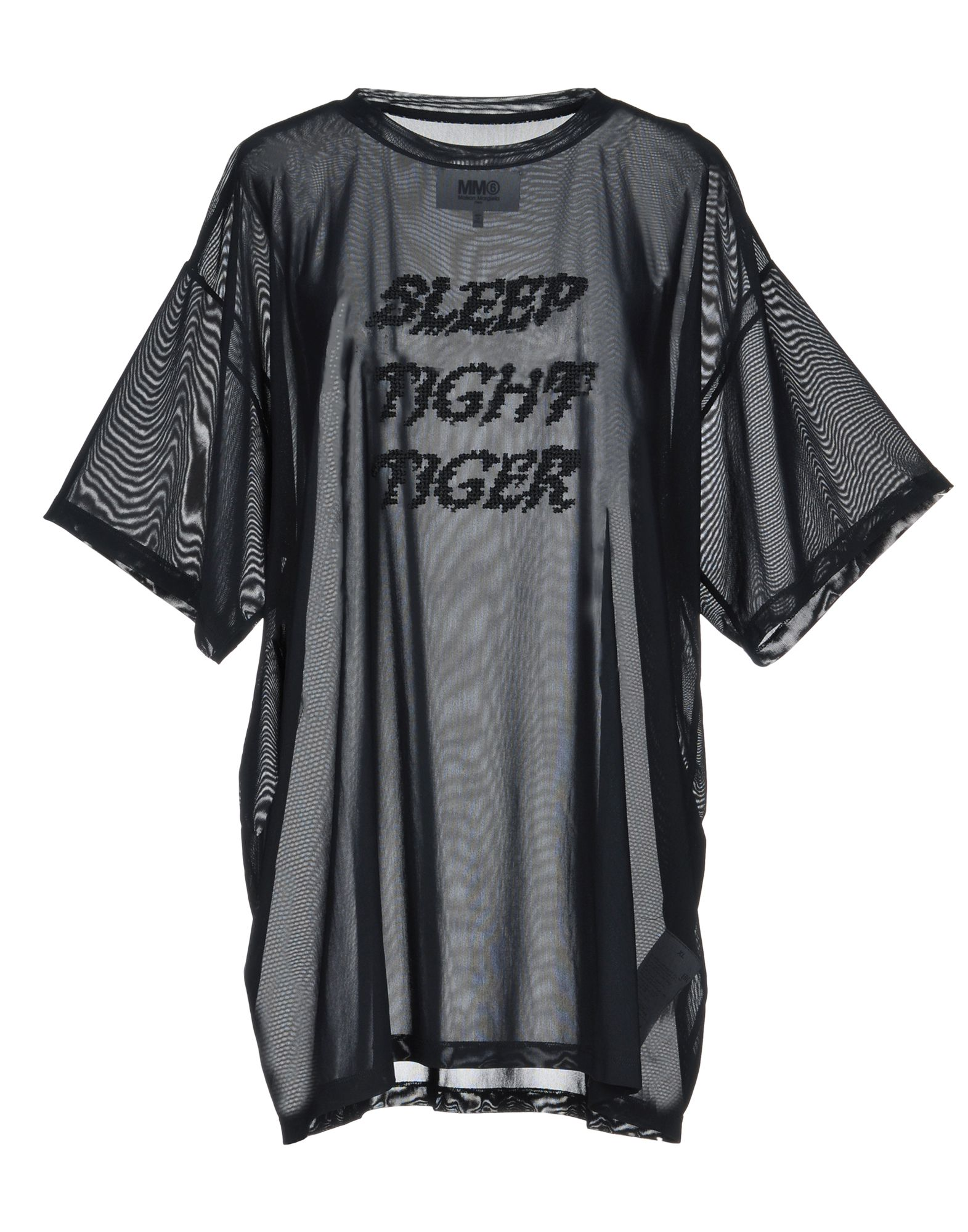 T-Shirt Mm6 Maison Margiela Donna - Acquista online su FQMG9923lc