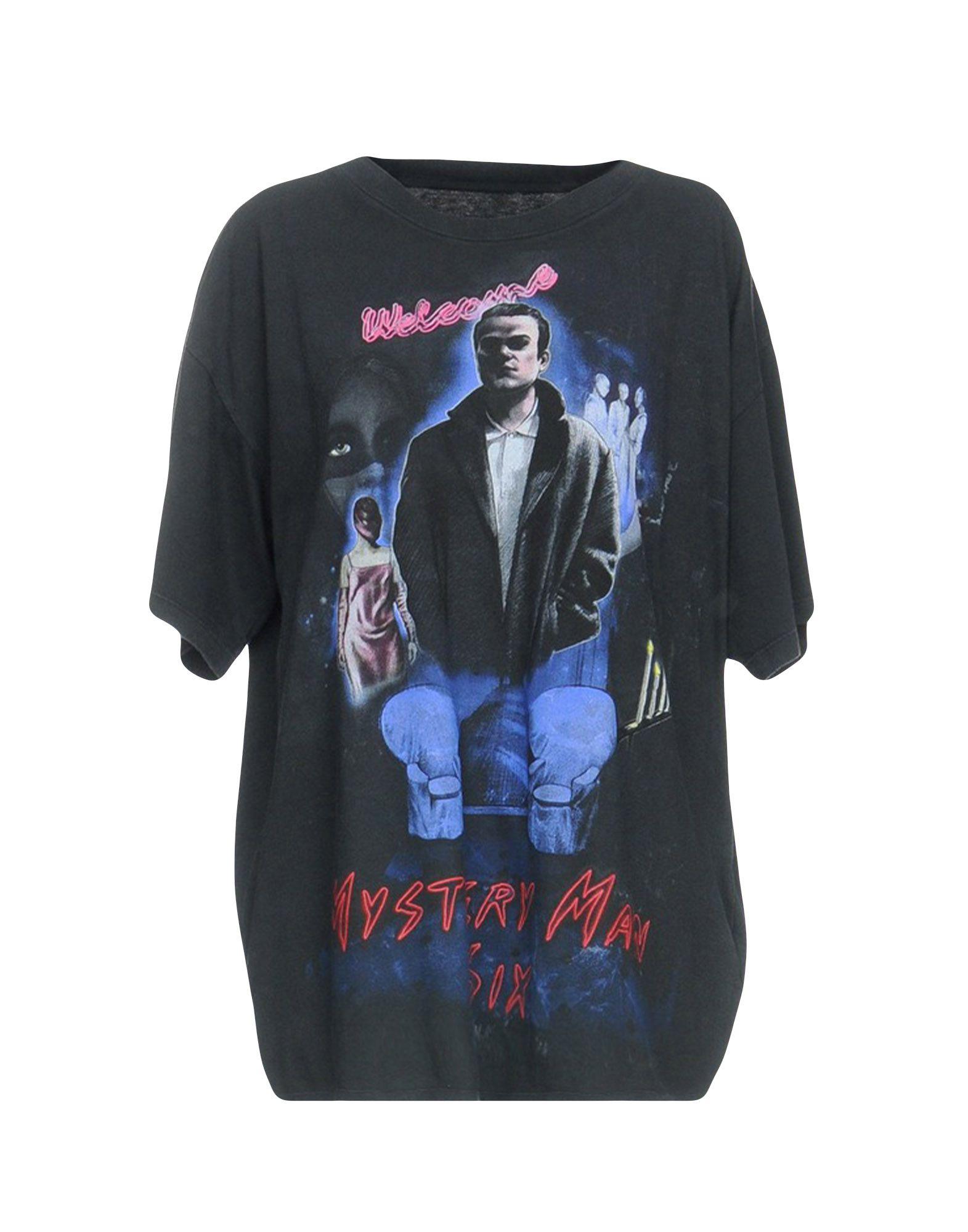 T-Shirt Mm6 Maison Margiela Donna - Acquista online su bMGmpN