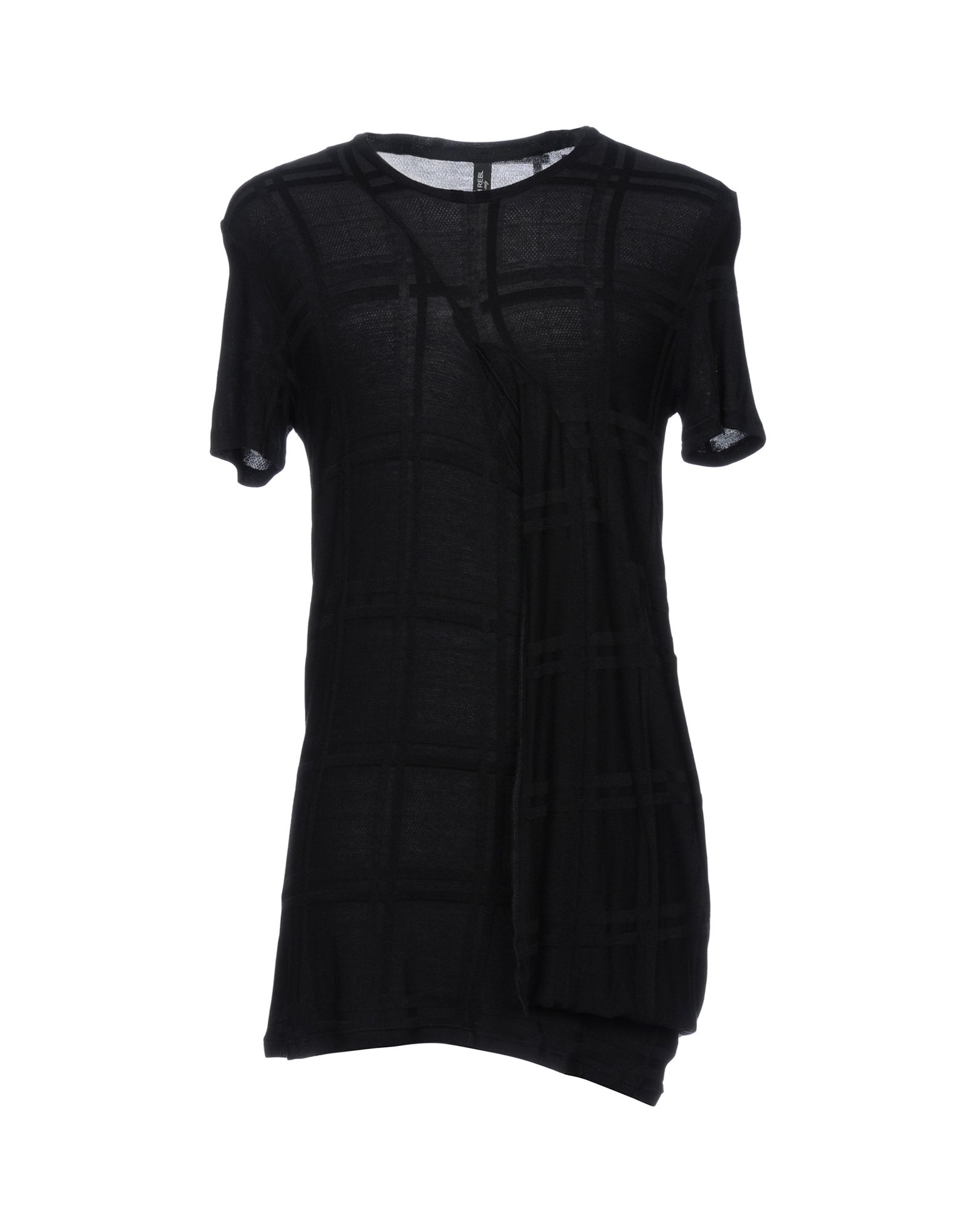 T-Shirt Tom Rebl Donna - Acquista online su