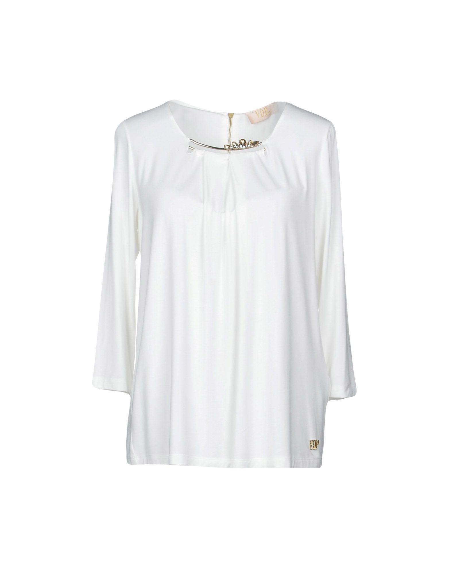 T shirt Collection VdpBoutique Ligne Femmes En 3ulF1JcTK5