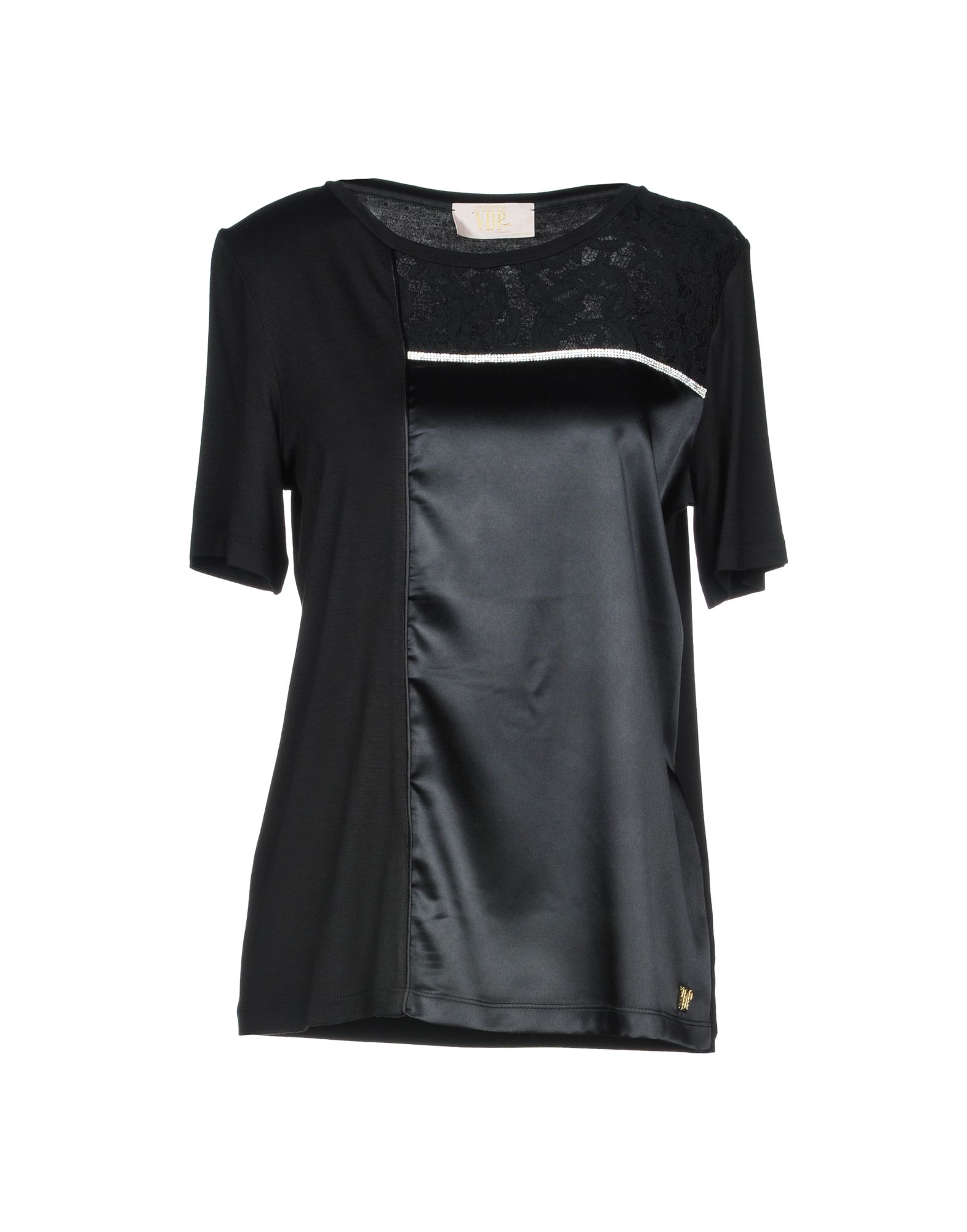 T-Shirt Vdp Collection Donna - Acquista online su QqY7sxO