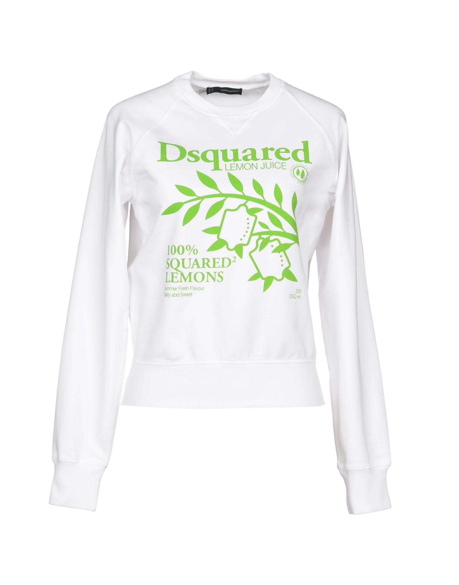 Felpa Dsquared2 Donna - Acquista online su dxV45pkisL