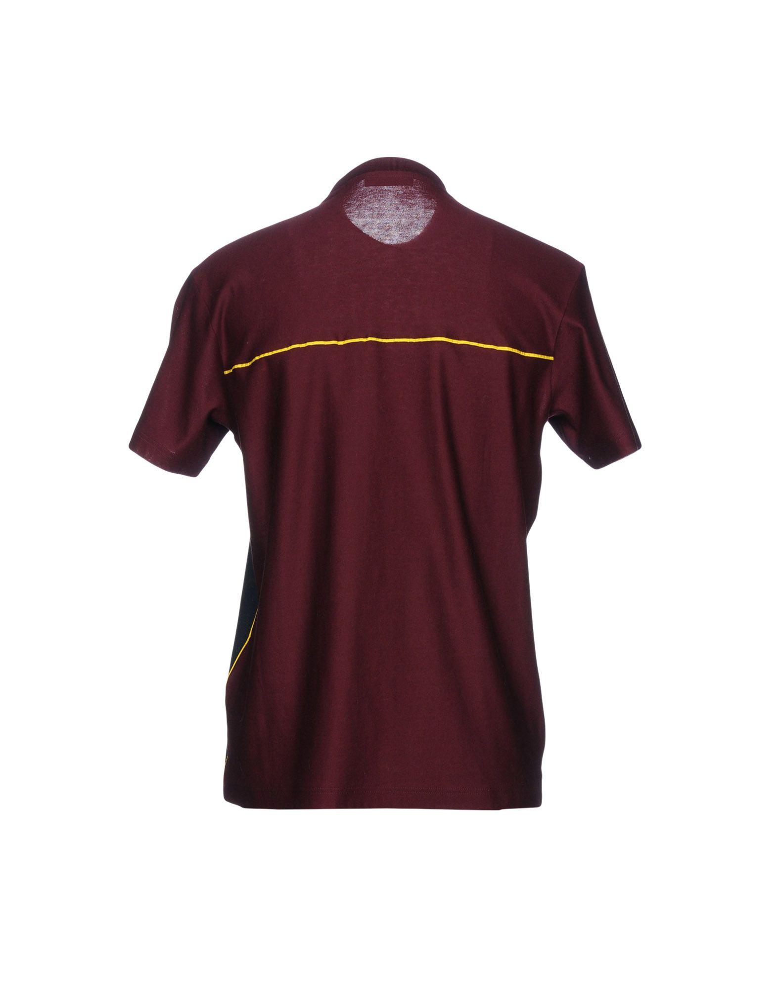 A buon mercato Prada T-Shirt Prada mercato Uomo - 12174481QI acba12