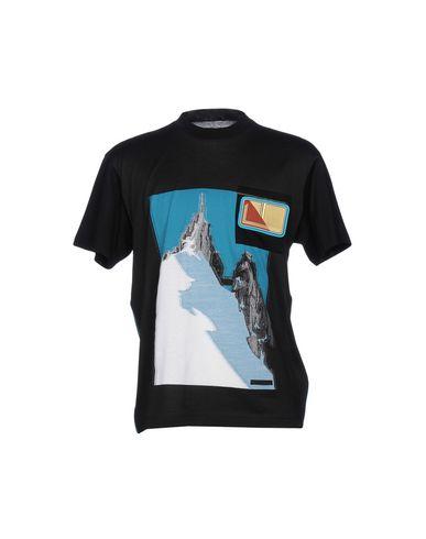 c9e1130b2ec323 Prada T-Shirt - Men Prada T-Shirts online on YOOX United States ...
