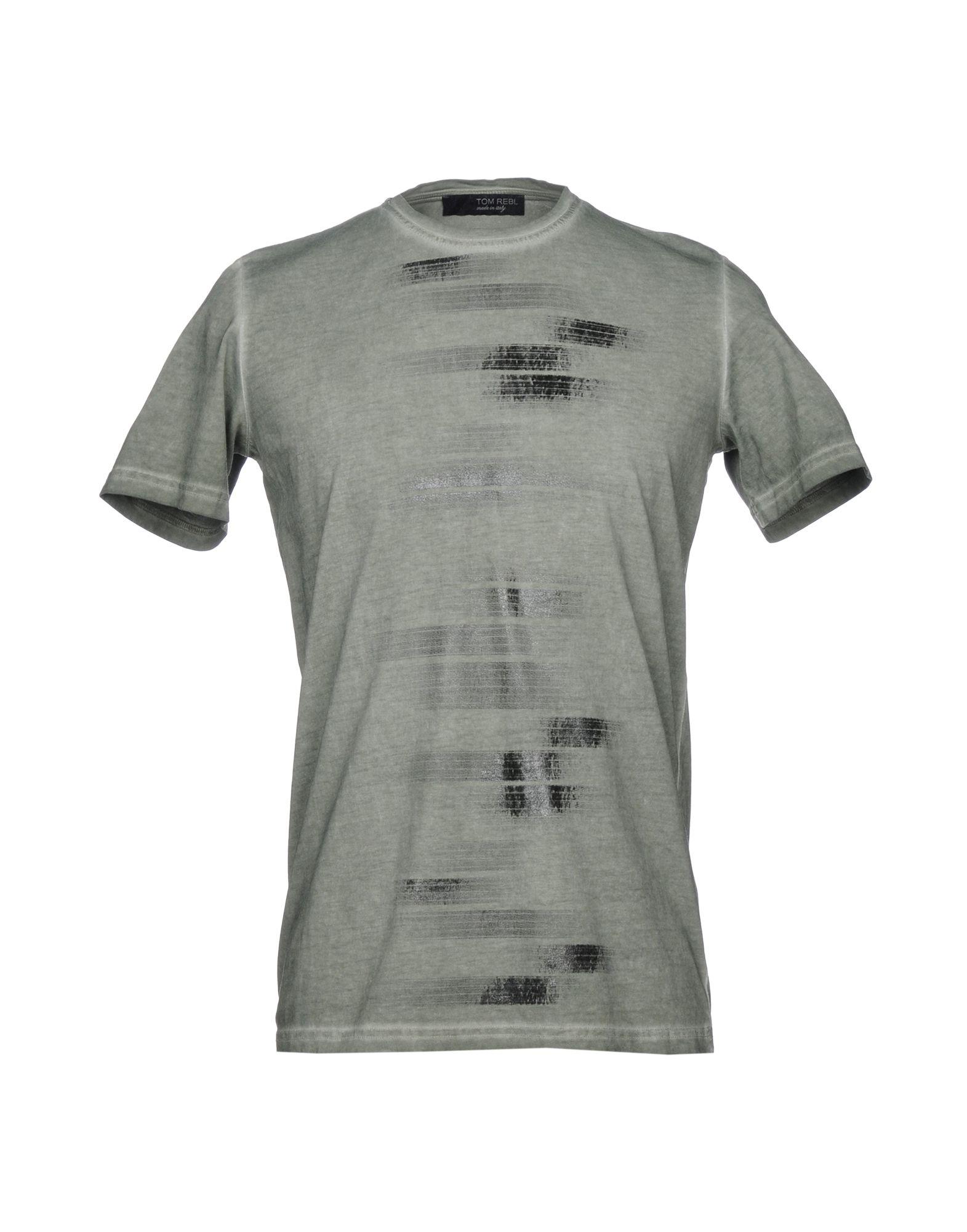 T-Shirt T-Shirt T-Shirt Tom Rebl Uomo - 12174559BV 33fd3c
