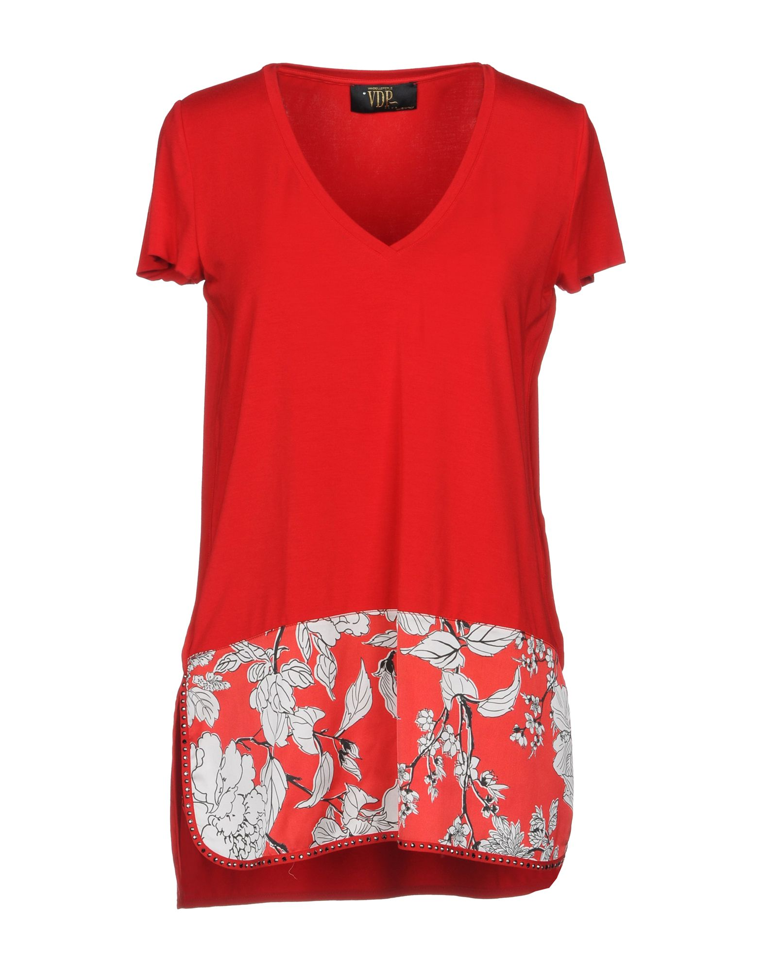 T-Shirt Vdp Club Donna - Acquista online su 7T3NVUl