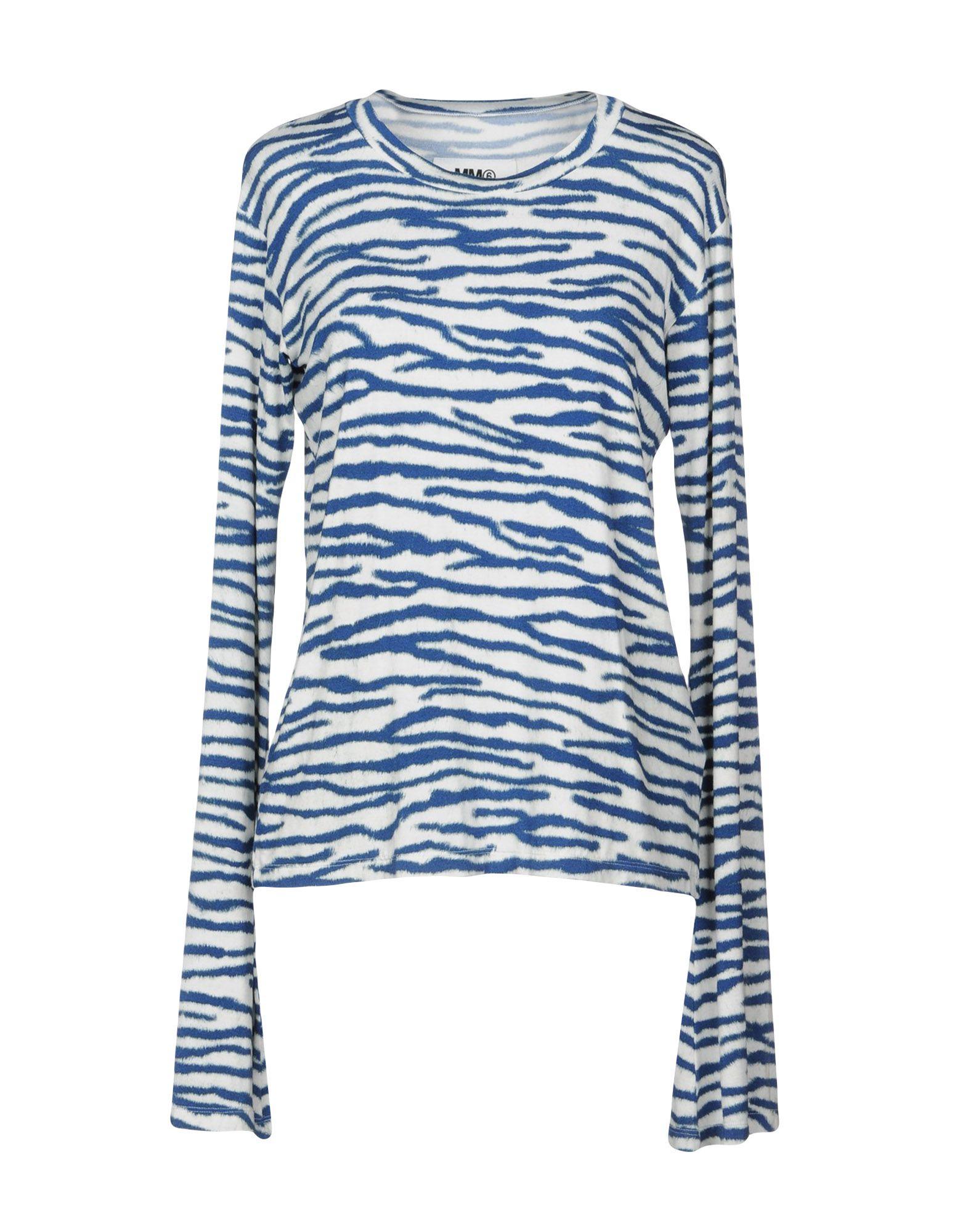 Margiela shirt Maison FemmeSur En Buys Ligne T Mm6 OuTXkZPi