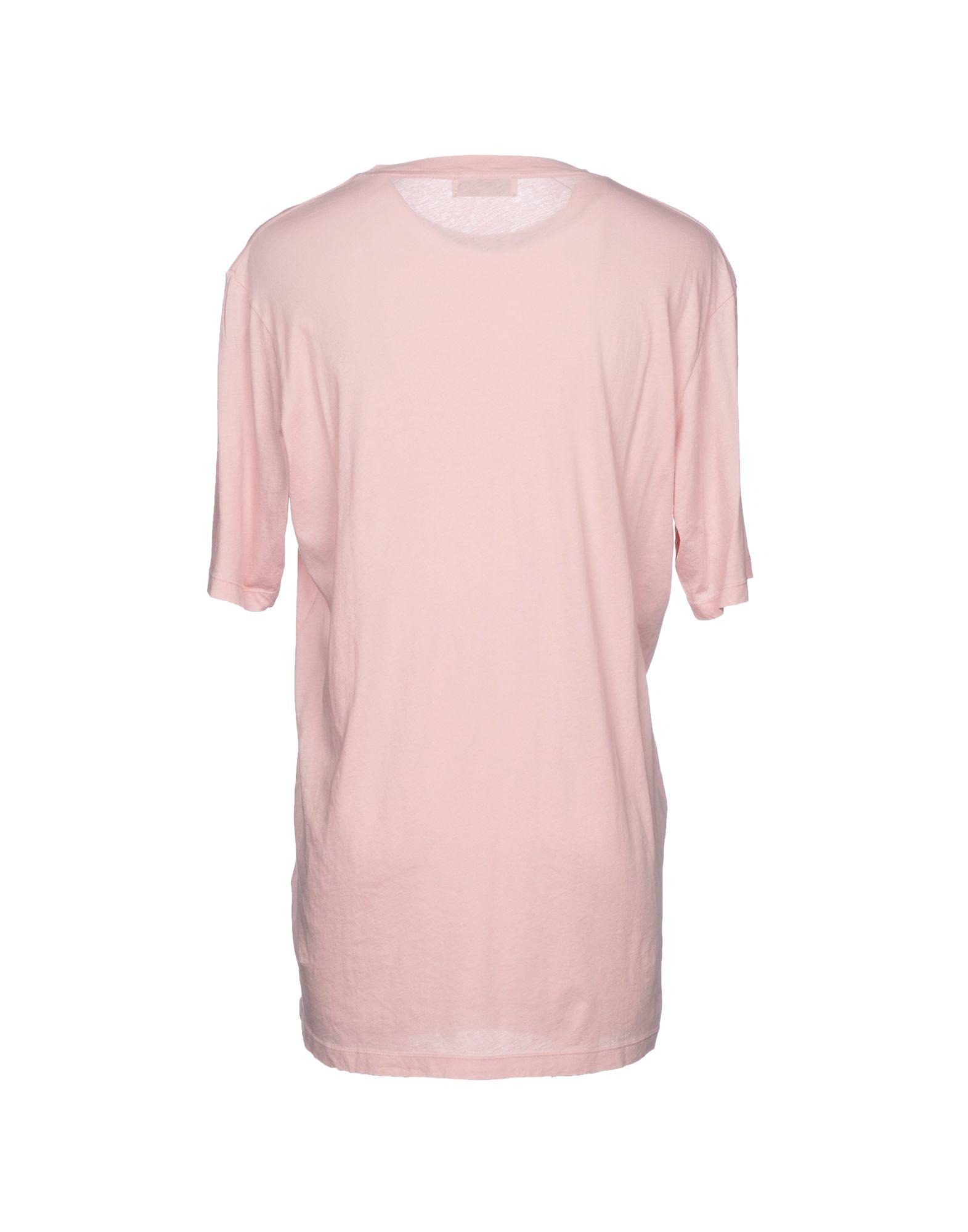 T-Shirt Uomo Faith Connexion Uomo T-Shirt - 12174874MR 7f0356