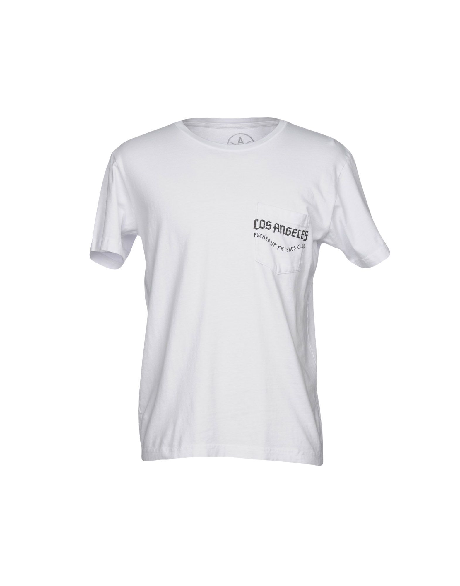 T-Shirt Local Authority Authority Local Uomo - 12174948OO a2b492