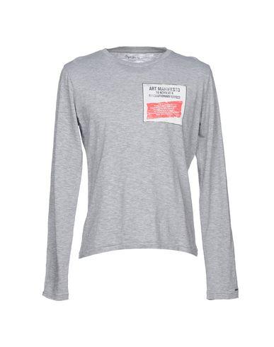 klaring billig Pepe Jeans Skjorte for billig pris billige gode tilbud q0mtC4I