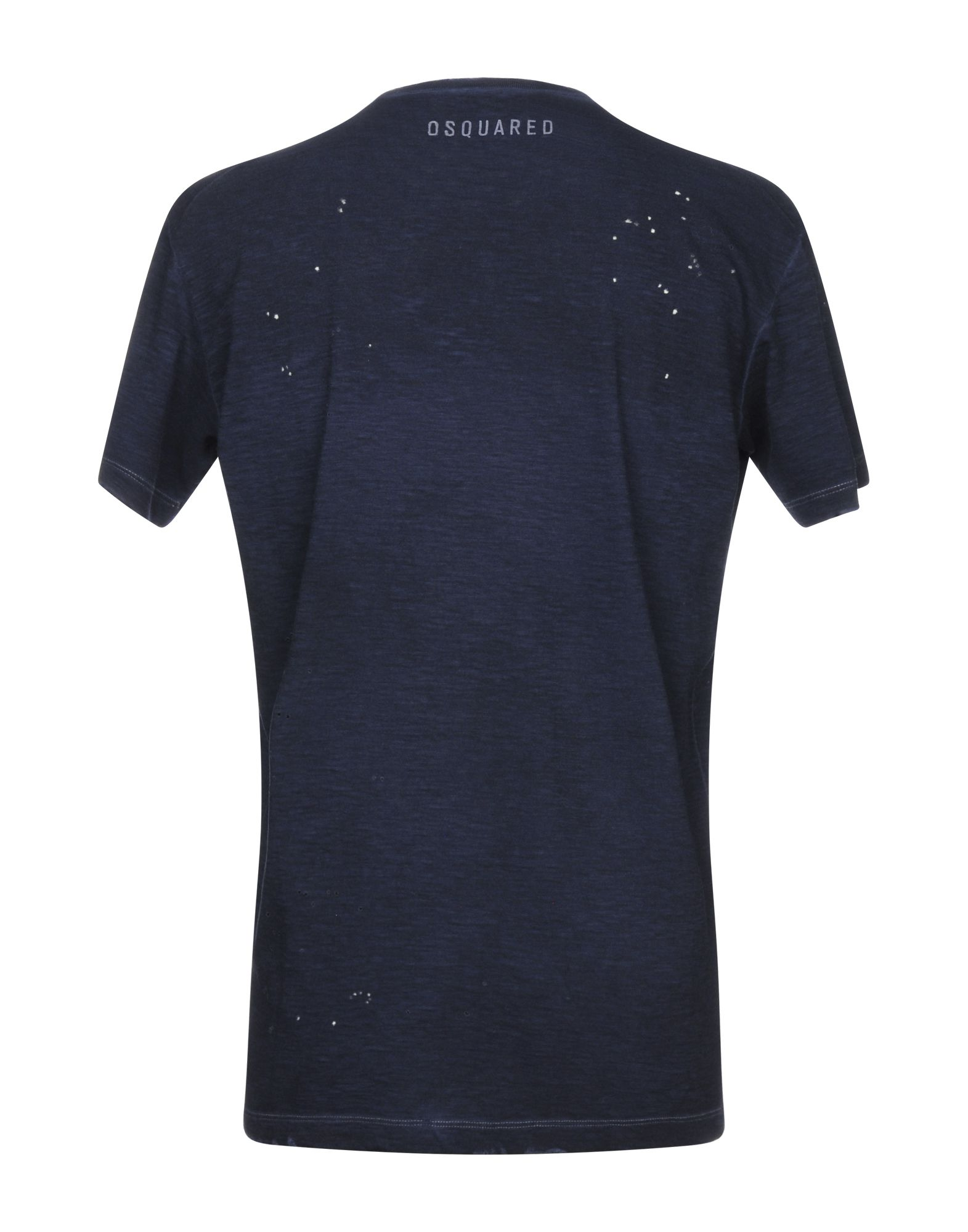 A buon mercato T-Shirt Dsquarosso2 Uomo - 12175277GK 12175277GK - c9a387