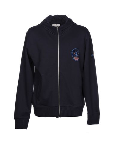 VIVIENNE WESTWOOD - Hooded track jacket