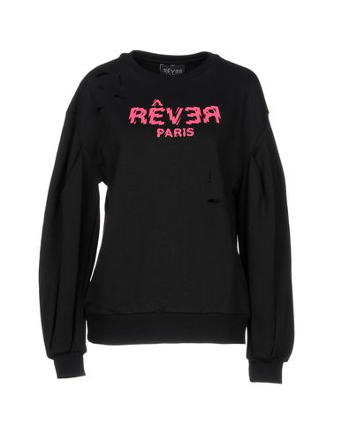 huge selection of 25b2e 8a6ca RÊVER Paris Sweatshirt - Jumpers and Sweatshirts | YOOX.COM