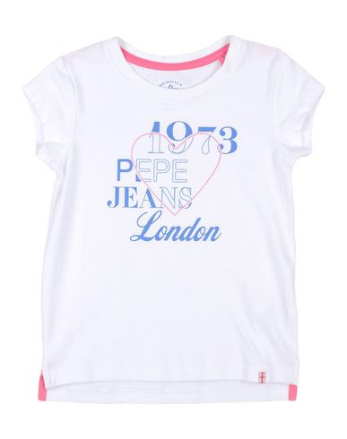 Pepe Jeans T-Shirt Bambina
