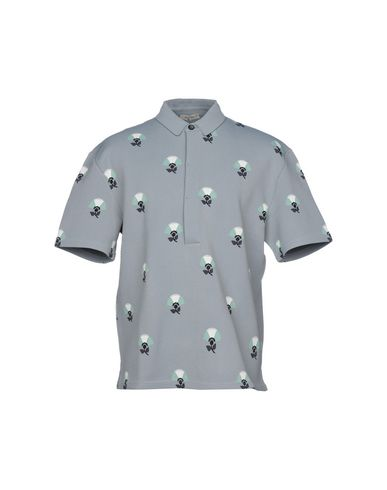 80e3d634e38a Μπλουζάκι Polo Valentino Άνδρας - Μπλουζάκια Polo Valentino στο YOOX ...