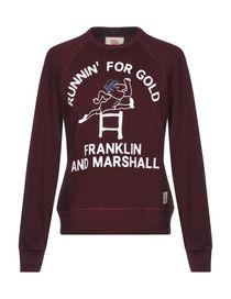 shirt MARSHALL amp; FRANKLIN Sweat FRANKLIN amp; w6a1Oq7nxX