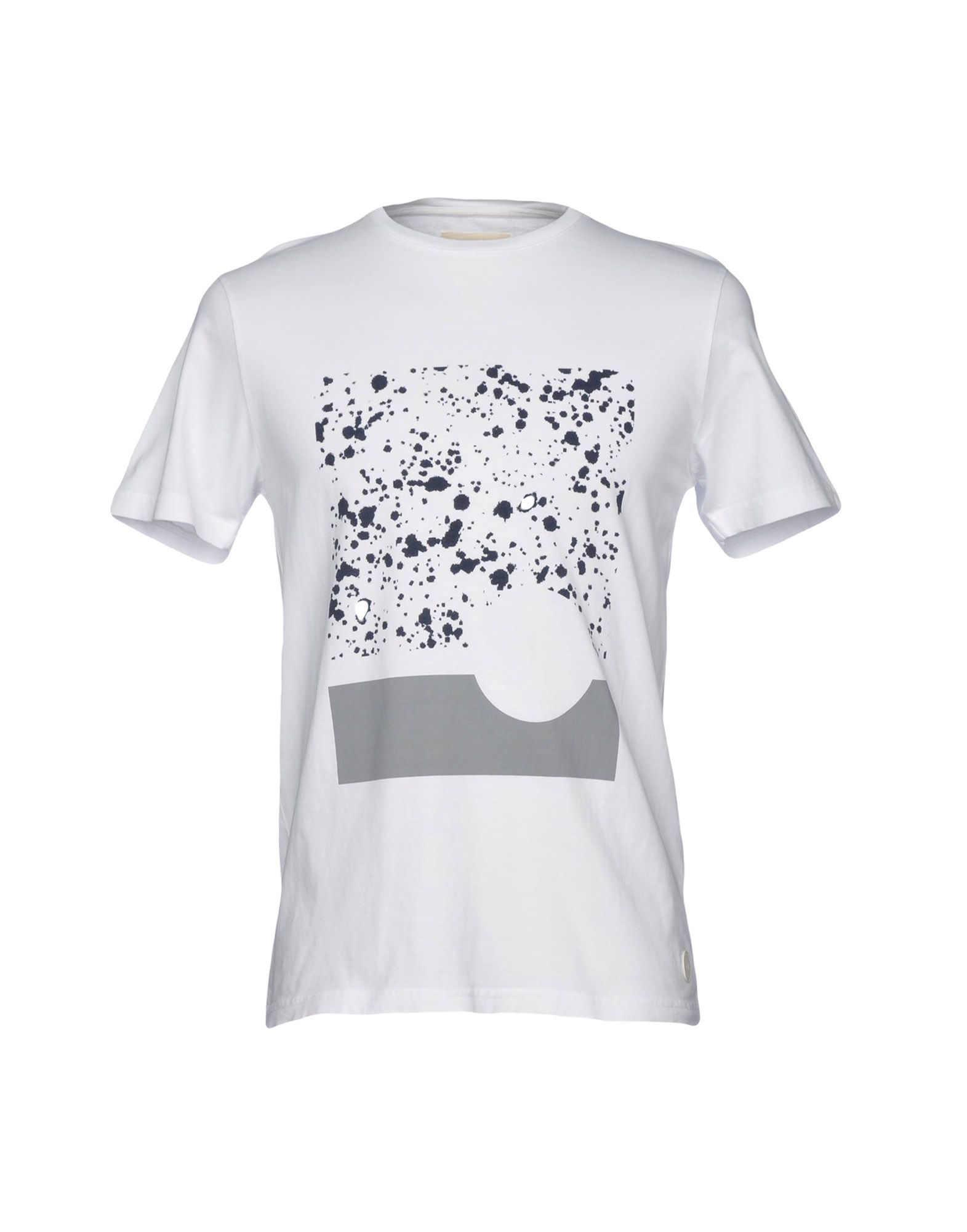 A buon buon mercato A buon A mercato T-Shirt Folk Uomo - 12175942XD 671e18