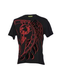 f9a2fb059d79 Versace Jeans T-Shirt - Versace Jeans Uomo - YOOX