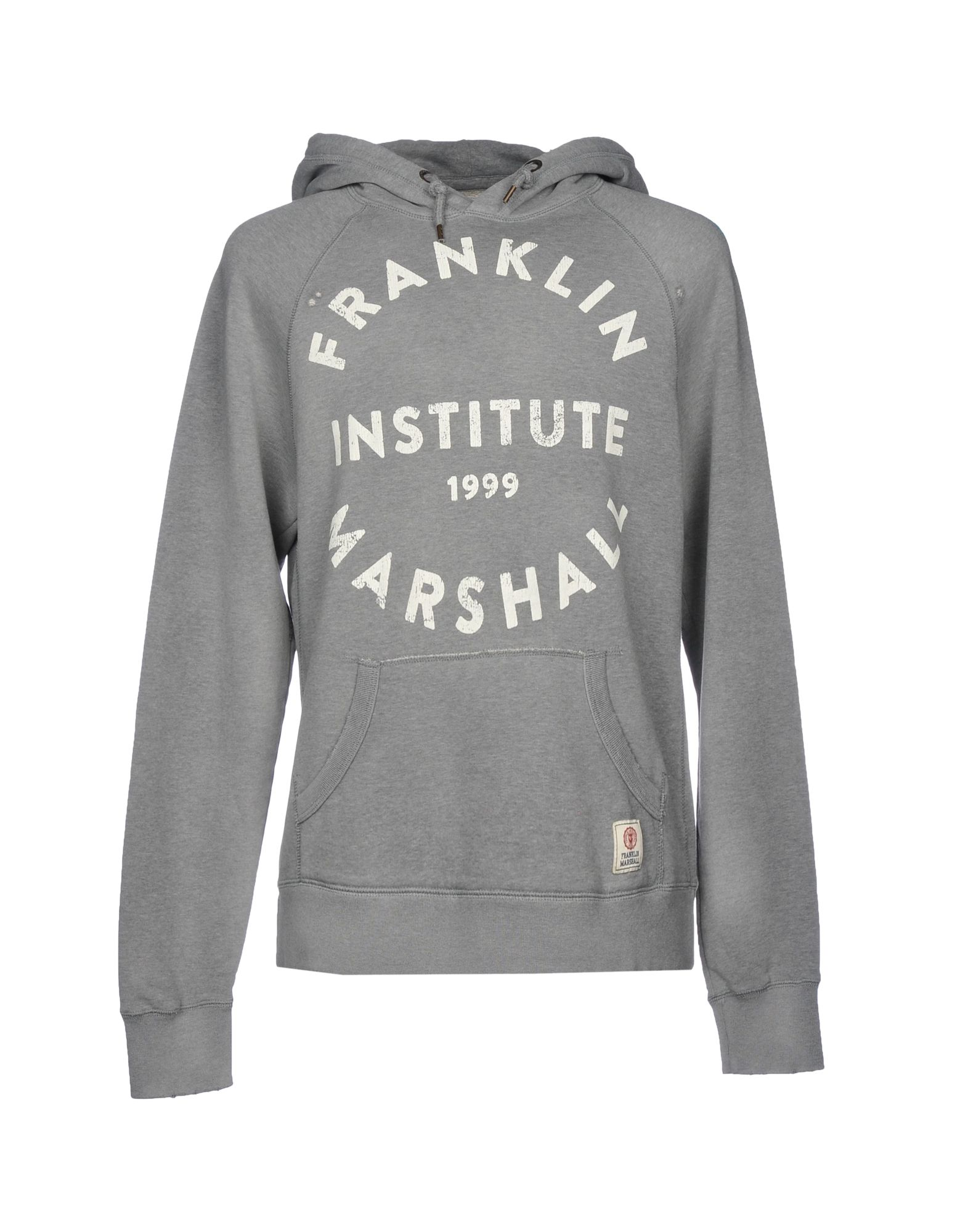 Felpa Franklin Franklin Franklin & Marshall Uomo - 12176134PC bfc6ee