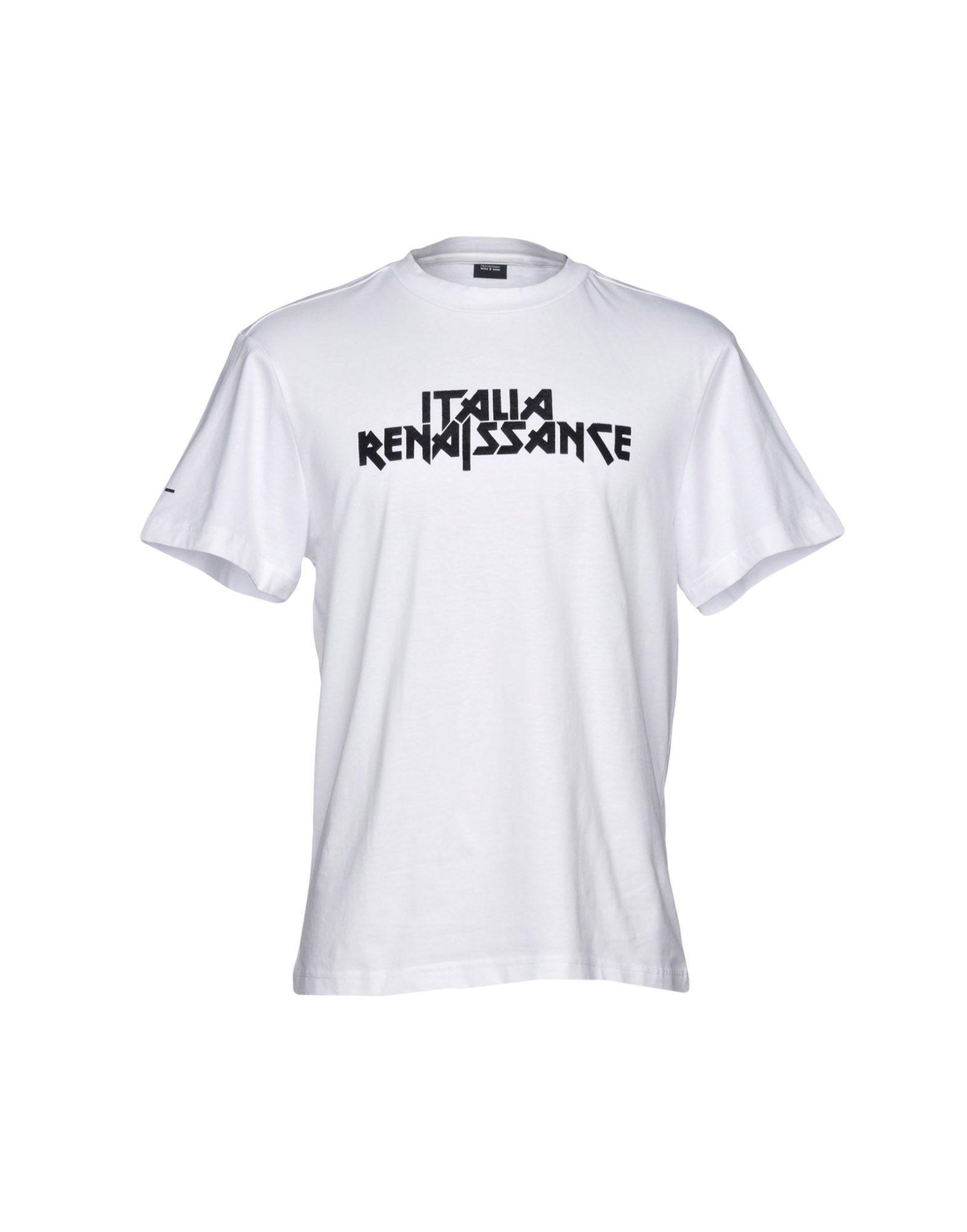 T-Shirt Italia Independent Donna - Acquista online su