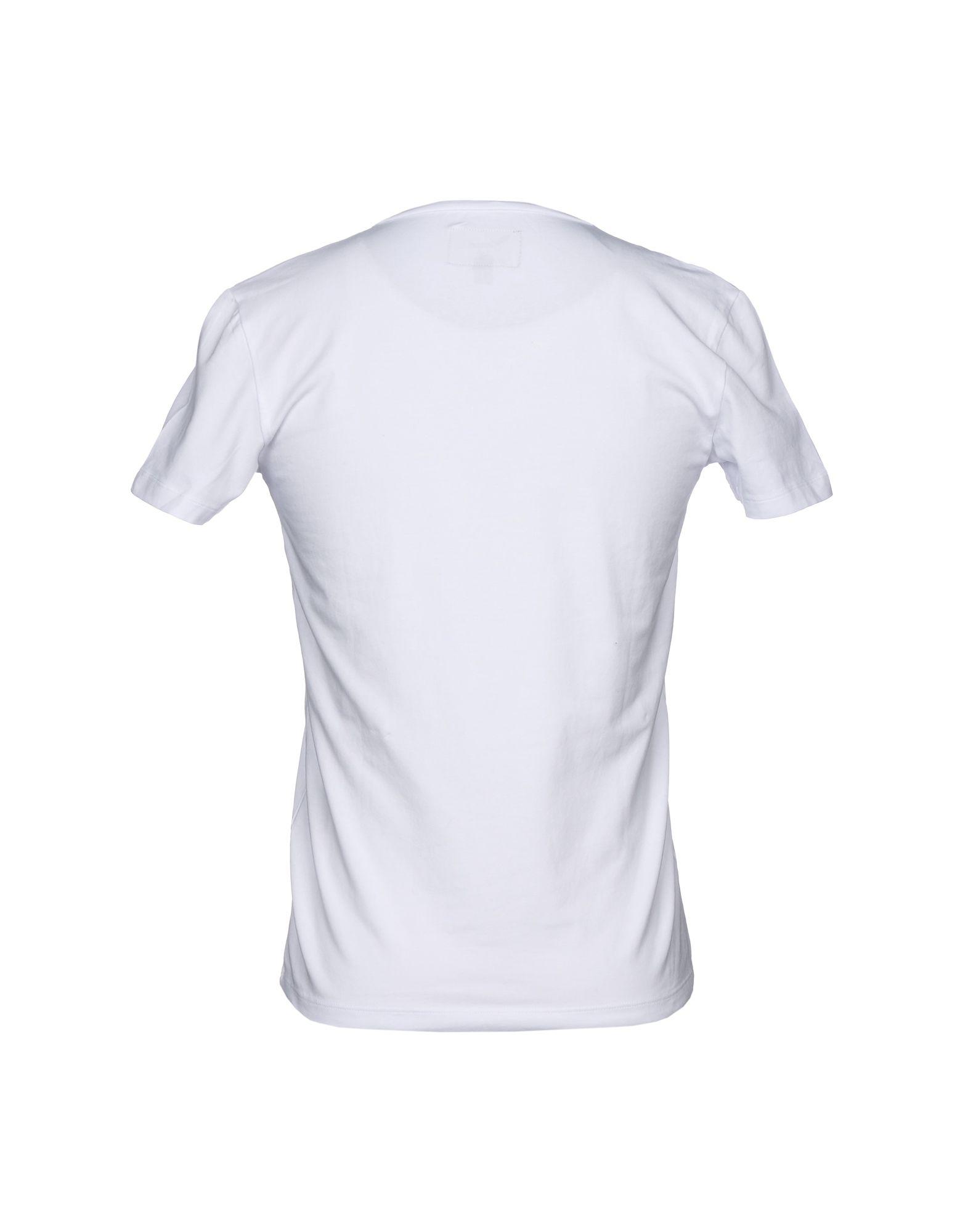 A buon mercato mercato A buon mercato buon T-Shirt Bemover Uomo - 12176244KF 1533e7