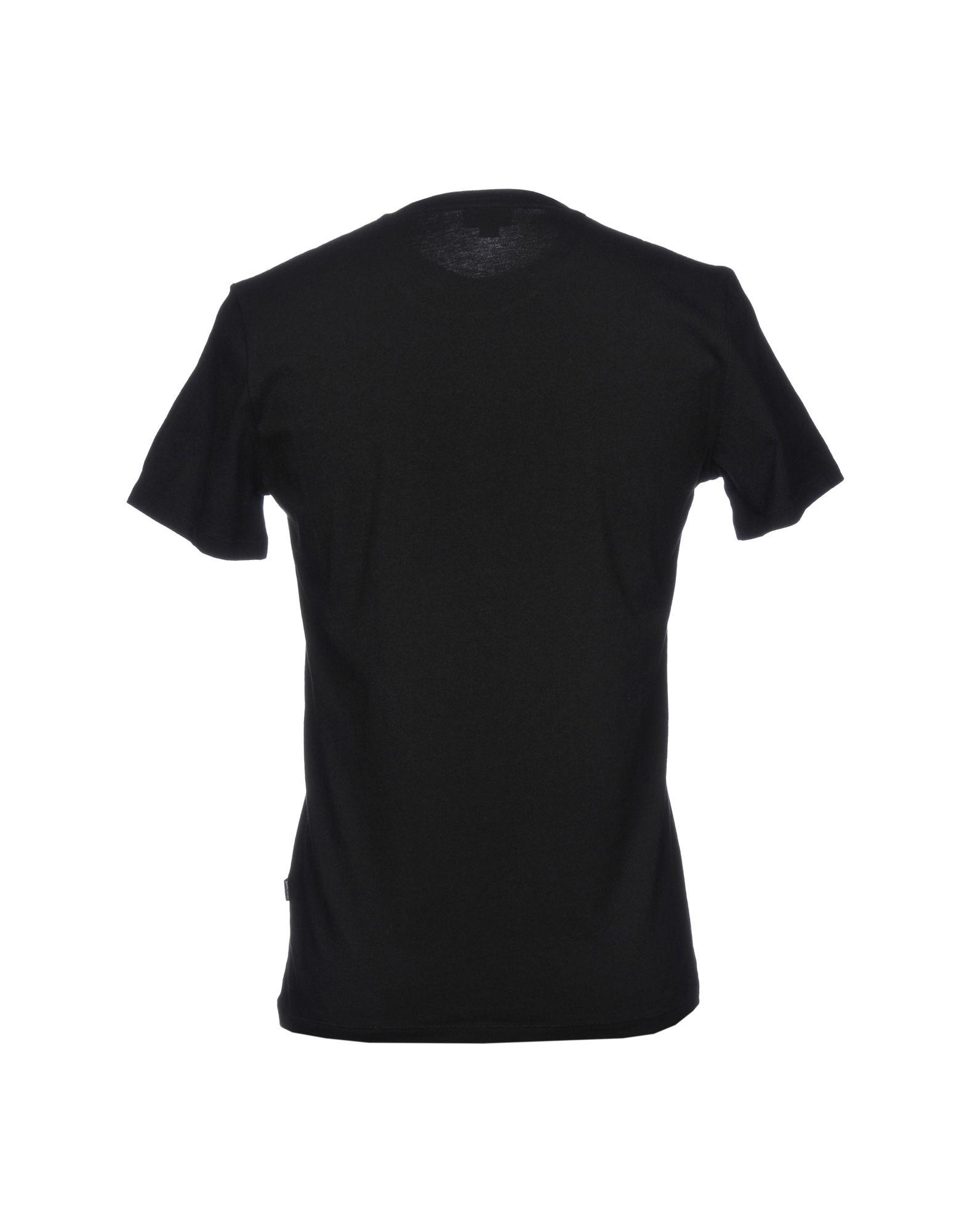 T-Shirt Just Just T-Shirt Cavalli Uomo - 12176248DQ b7ae88