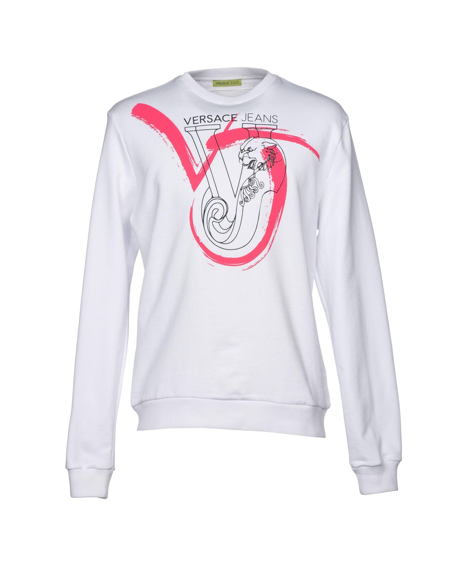 Felpa Versace Jeans Donna - Acquista online su