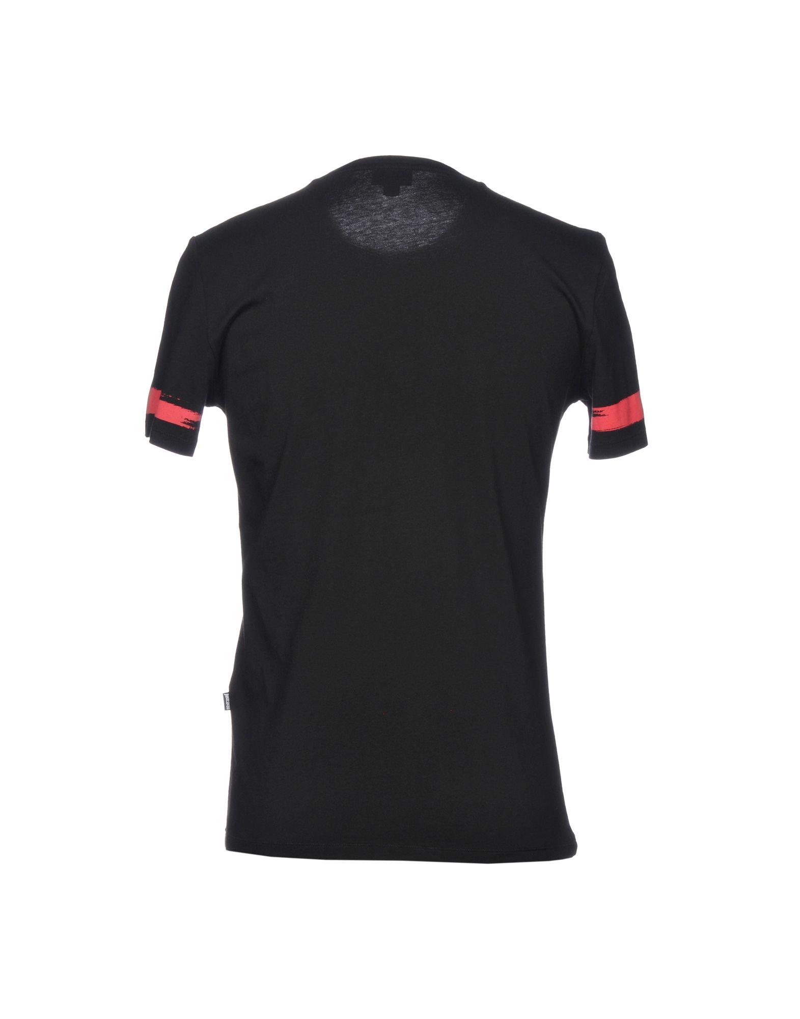 T-Shirt Just Cavalli Cavalli Just Uomo - 12176297PS b6febc