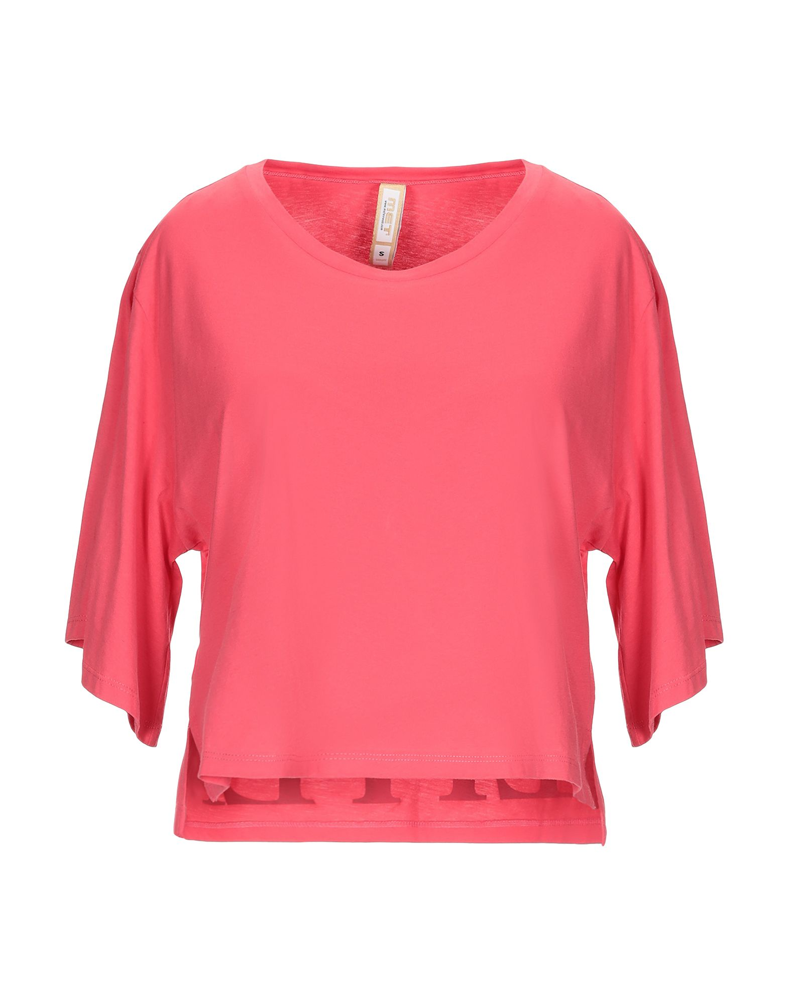 T-Shirt Met damen - 12176332FG