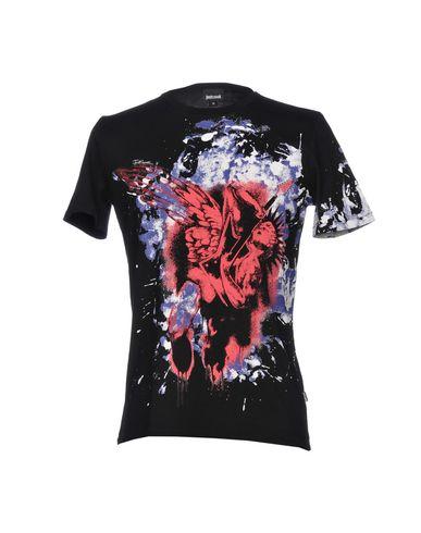 JUST CAVALLI T-Shirt Günstige Austrittsstellen Al77tFAi