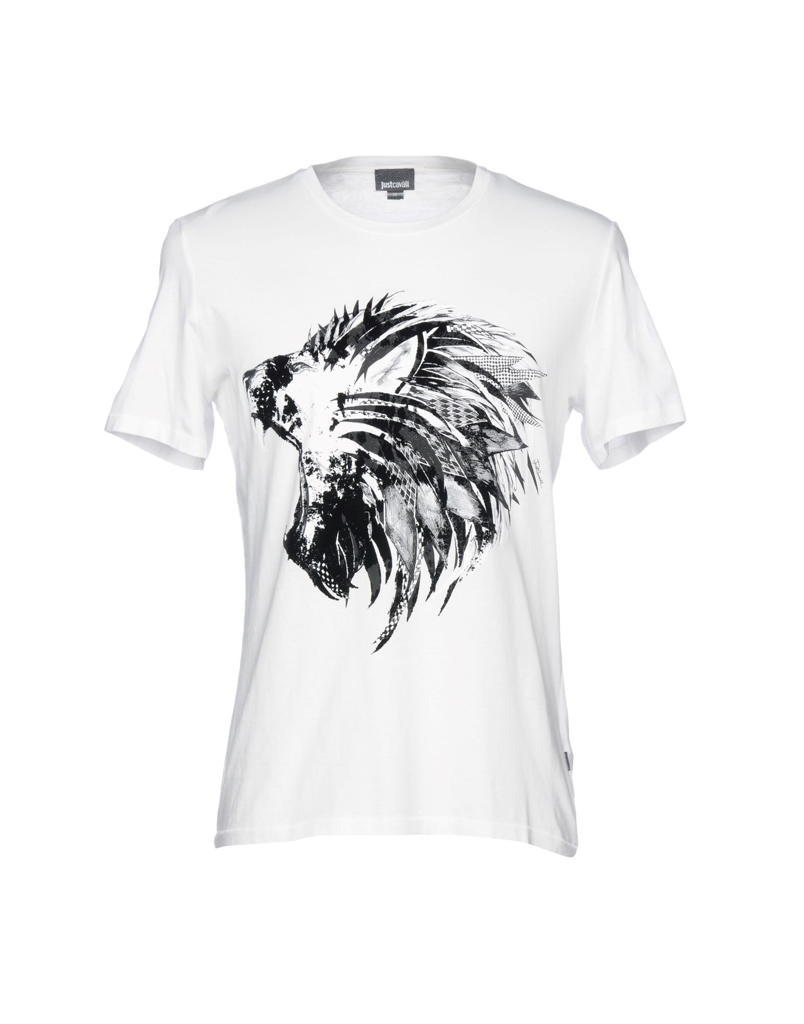 T-Shirt Just Cavalli Uomo - - - 12176433BD 81f0d6