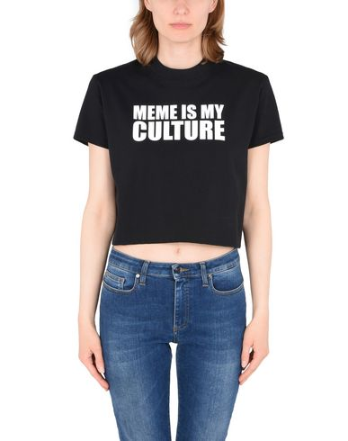 Gcds _wh, Meme Tee 01 Hvit Camiseta