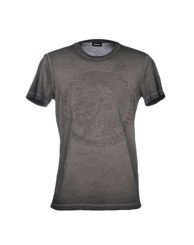 pretty nice 0680b 2053c DIESEL T-Shirt - T-Shirts & Tops | YOOX.COM