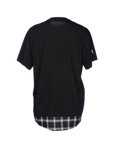 Neil Barrett Camiseta billig pris engros rabatt kostnader ojX5S
