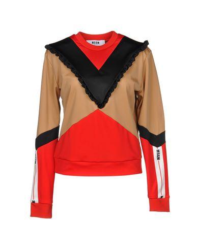 Skjorte Msgm hyggelig nyeste online x3tDNyAs