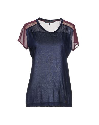 Trussardi Jeans Camiseta salg geniue forhandler klaring klaring butikken med paypal online klaring med kredittkort a84BKVj
