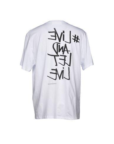 Neil Barrett Camiseta gode avtaler rabatt største leverandøren utløp stor rabatt jzykB7ru