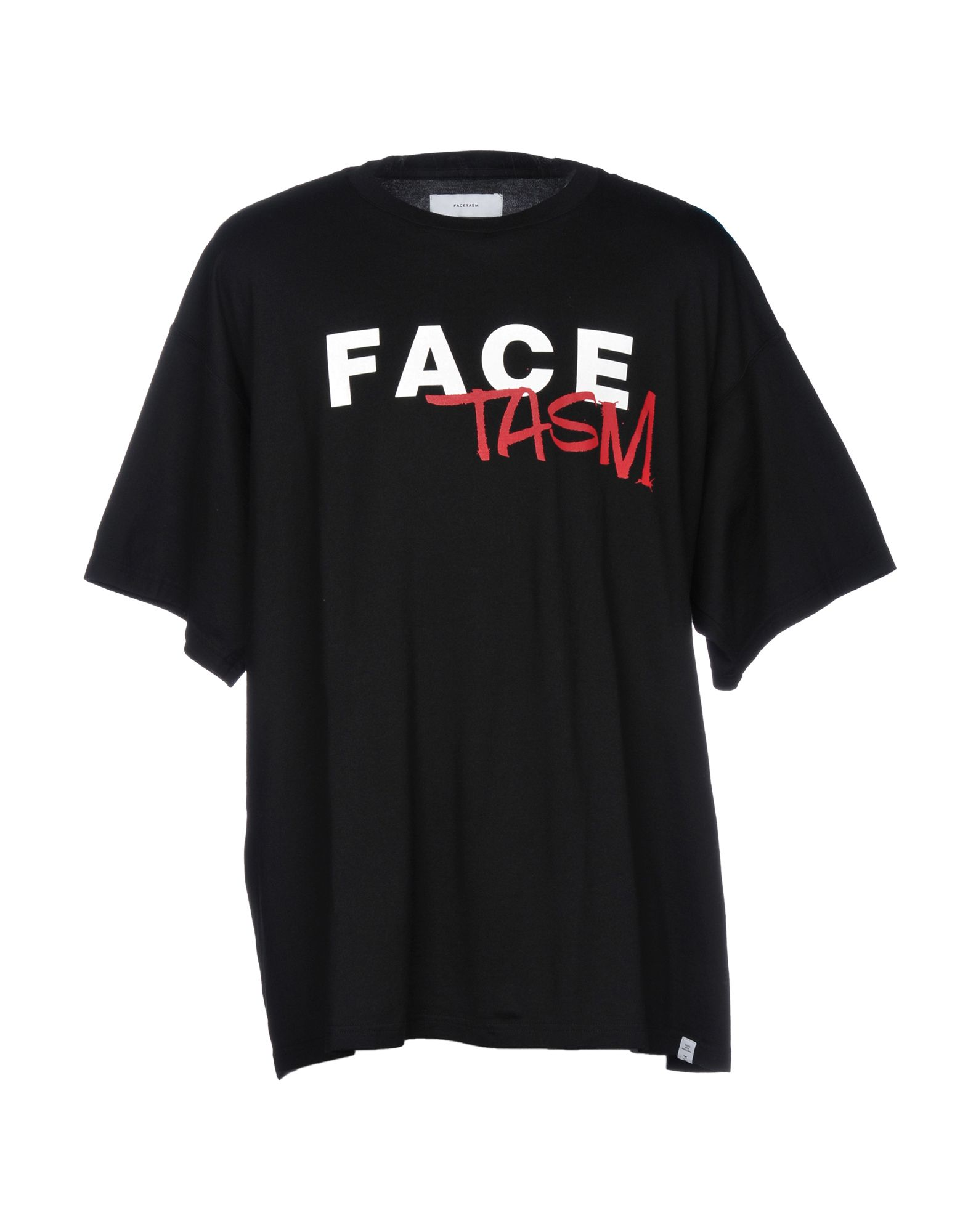 T-Shirt Facetasm Donna - Acquista online su