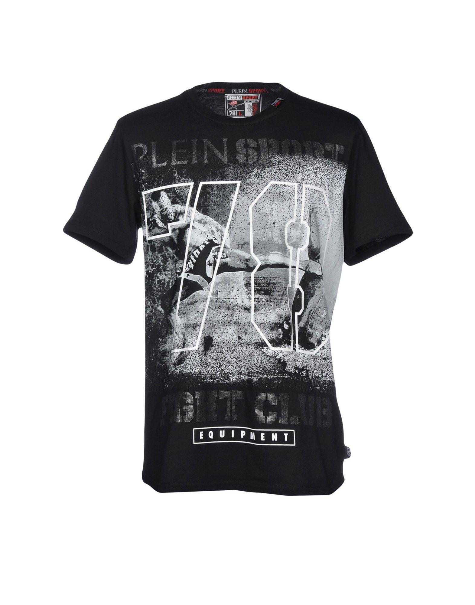 T-Shirt Plein Sport Donna - Acquista online su