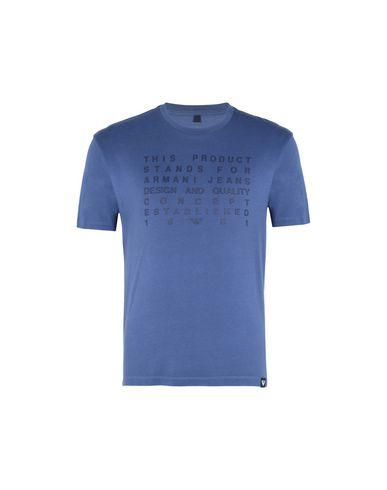 T Jeans Yoox 12177482uf Sur Shirts Armani Shirt Homme OvqwOSr f8e5d119b08