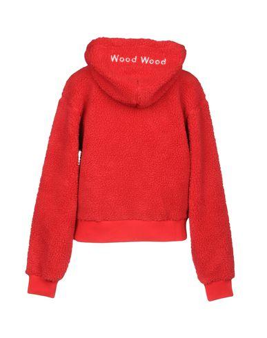 WOOD WOOD Hoodie Verkauf Verkauf Online Billig Verkauf Shop Verkauf Suchen nAQdY