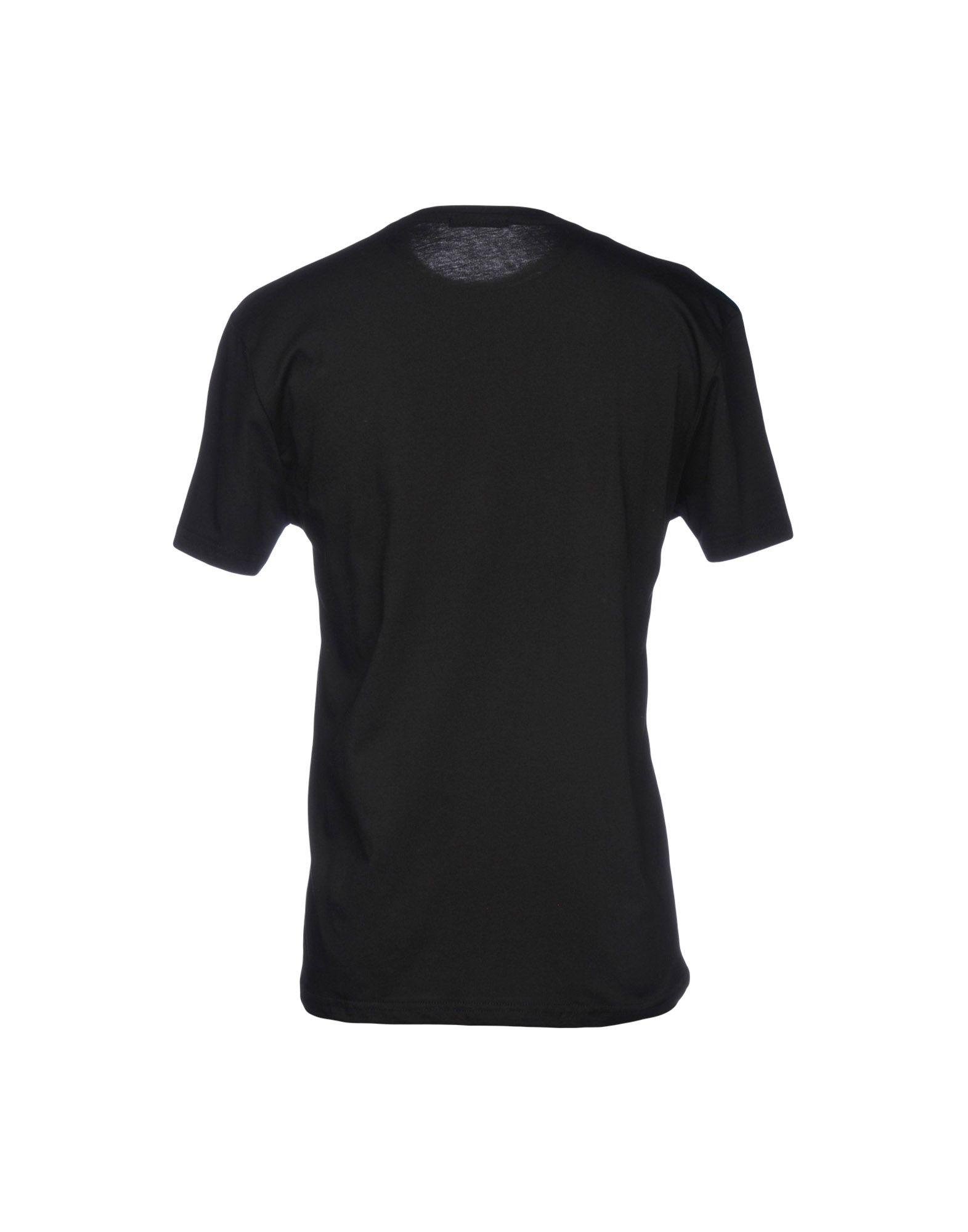 T-Shirt Alessandro Dell'acqua Uomo - 12177605ID 12177605ID - 485d53