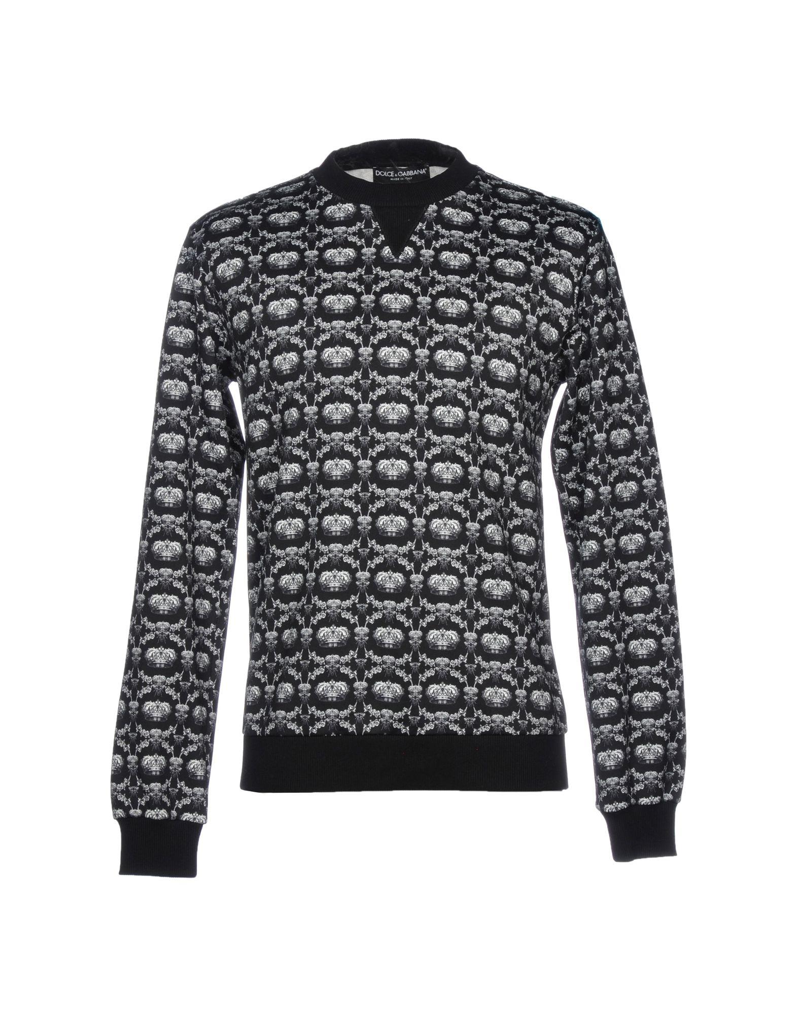 Felpa Dolce & Gabbana Donna - Acquista online su
