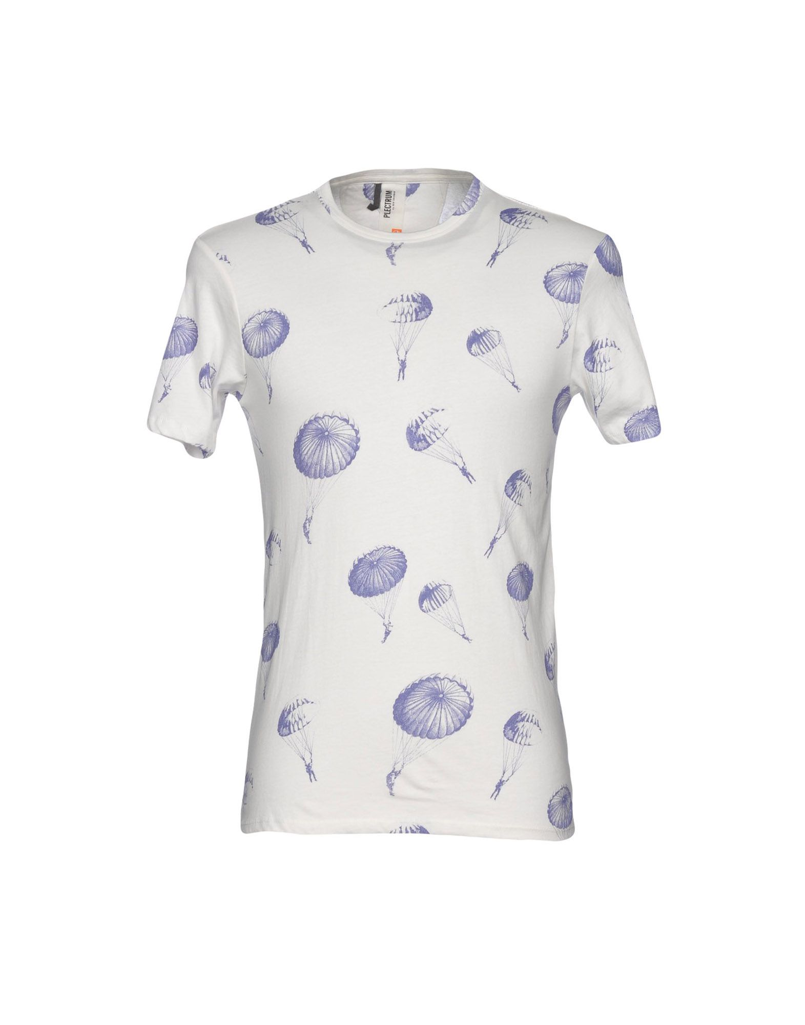 T-Shirt Plectrum By Ben Sherman Uomo - 12177925OD 12177925OD - a73880