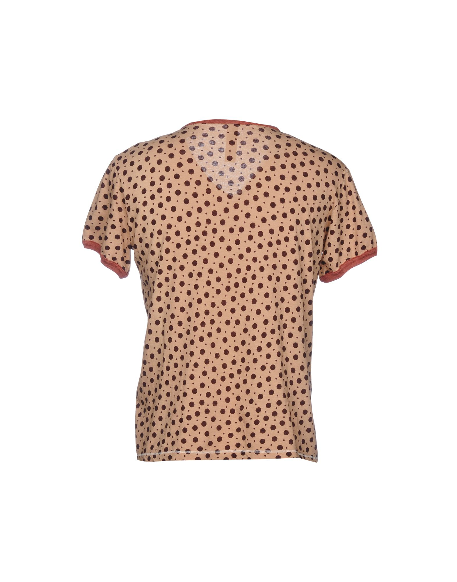 T-Shirt Coast Weber & Ahaus - Uomo - Ahaus 12178023QG 82b813