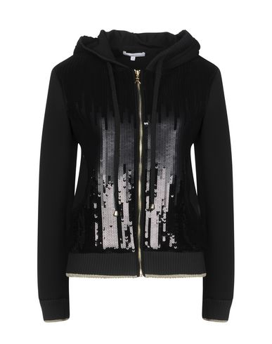 PATRIZIA PEPE - Hooded sweatshirt