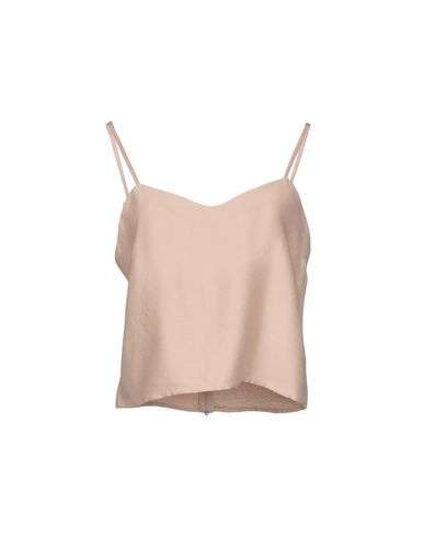 Barbara Casasola Silk Top   T Shirts And Tops D by Barbara Casasola